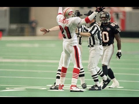 Deion+sanders+vs+andre+rison+summary+ +the+fight%21+%7c+nfl+...