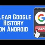 How To Delete Search History In Google Chrome In Android